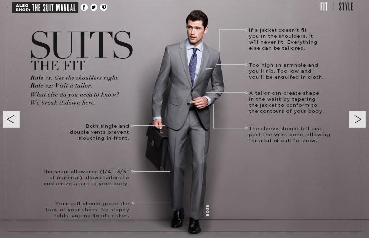 Suits For Men EBay
